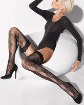 Wolford Valencienne Stay-Up