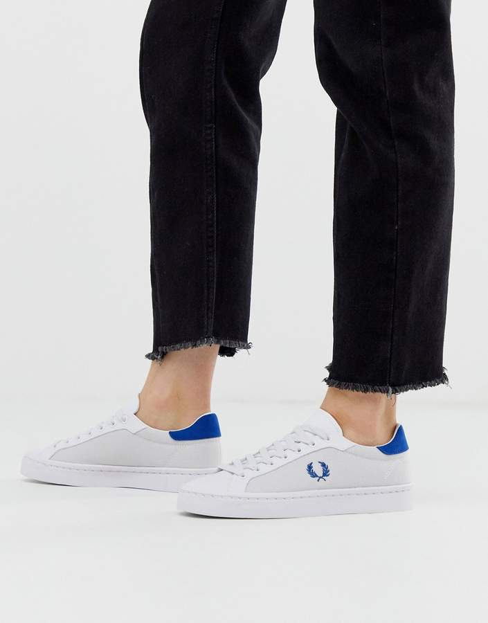 9bc01464577f Fred Perry Shoes For Women - ShopStyle UK