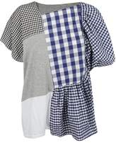 Zucca Patterned T-shirt