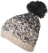 Barts Farrell Hat Grey