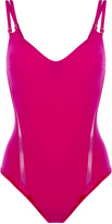 CONTEMPORARY Underwired swimsuit