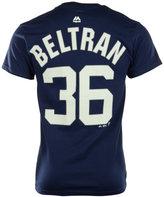 Majestic Men's Carlos Beltran New York Yankees Player T-Shirt