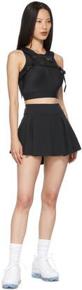 Nike Black Club Skirt Shorts