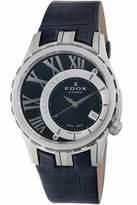 Edox Men's 37008 3 BUIN Grand Ocean Automatic Watch