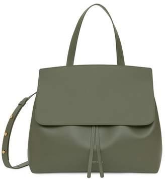 Mansur Gavriel Calf Lady Bag - Leaf