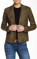 Current/Elliott The Auburn Coat