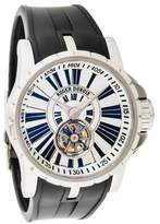 Roger Dubuis Excalibur Tourbillon Watch