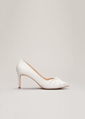 Satin Court Shoes   Shop the world's