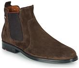 Lloyd PATRON men's Mid Boots in Brown