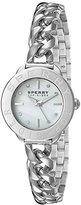 Sperry Women's 103468 Newport Analog Display Japanese Quartz Silver Watch