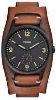 Fossil Men&s Vintage 54 Two-Hand Quartz Watch
