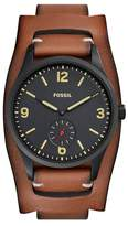Fossil Men's Vintage 54 Two-Hand Quartz Watch