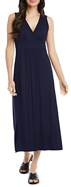 Karen Kane V-Neck Midi Dress