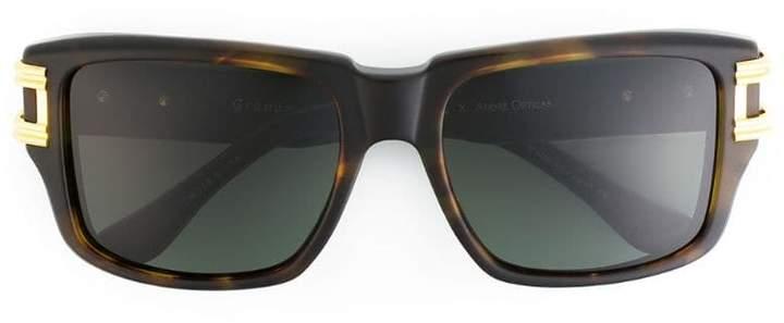 Dita Eyewear 'Grandmaster Two' sunglasses