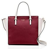 Kate Spade Cedar Street Hayden Top-Handle Bag