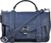 Proenza Schouler PS1 + medium grainy calf Leather
