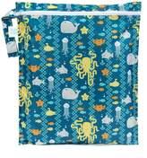 Bumkins Waterproof Zippered Wet Bag