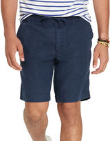 Polo Ralph Lauren Classic-Fit Linen Shorts