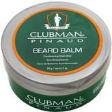 Clubman Beard Balm by 2oz Balm)