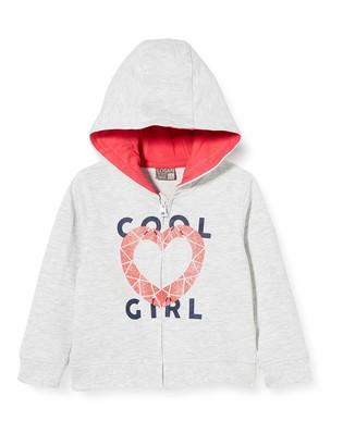 Losan Girl's 016-6650al Track Jacket