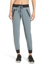 Blanc Noir Women's Tech Jogger Pants