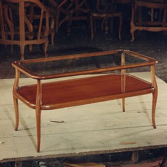 Annibale Colombo Display Coffee Table Annibale Colombo
