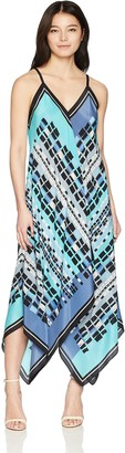 Nic+Zoe Women's Petites from Above Dress