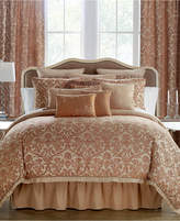Waterford Margot Persimmon Bedding Collection