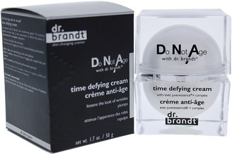 Dr. Brandt Skincare 1.7Oz Do Not Age With Time Defying Cream