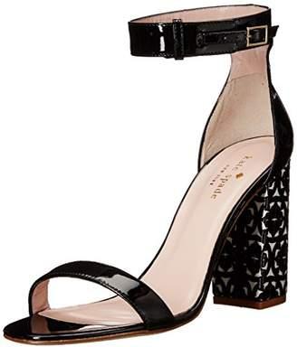 Kate Spade Women's Idelle Heeled Sandal