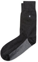 Kenzo Cotton Ribbed Socks