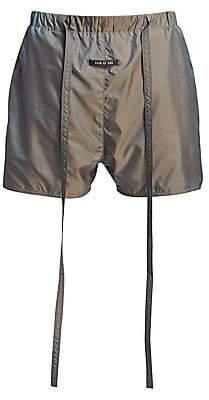 Fear Of God Men's Sixth Military Shorts