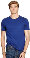 Polo Ralph Lauren Pima Cotton Pocket T-Shirt