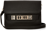 Proenza Schouler PS11 Mini leather shoulder bag