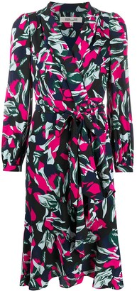 Diane von Furstenberg Carla wrap dress