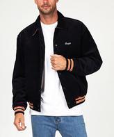 Insight Delta Cord Varsity Jacket