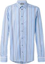 Dolce & Gabbana striped shirt - men - Cotton - 39
