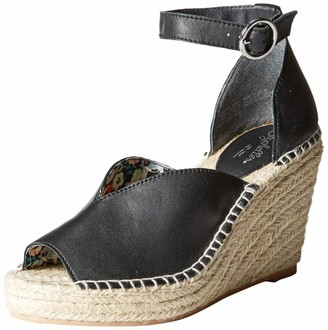 Seychelles Women's Collectibles Espadrille Wedge Sandal