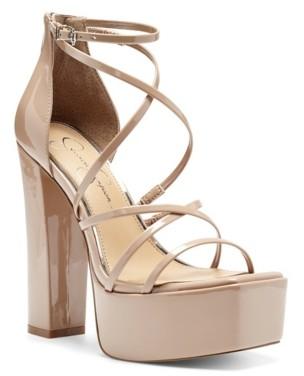 Jessica Simpson Mirelle Platform Sandal