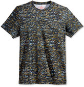 American Rag Men's Space Dyed T-Shirt, Only at Macy's