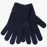 John Lewis Made in Italy Cashmere Gloves, One Size