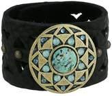 Leather Rock Rylee Bracelet Bracelet