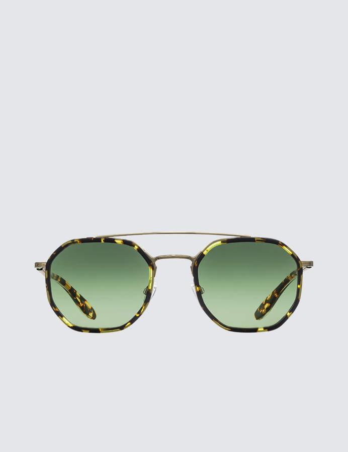Barton Perreira Themis with Emerald Lens