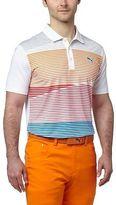 Puma Levels PWRCOOL Polo Golf Shirt