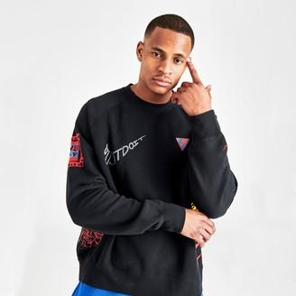 Nike Men's Sportswear NSW Crewneck Sweatshirt