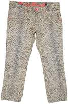 Roberto Cavalli Casual pants - Item 36965053
