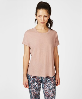 Sweaty Betty Boyfriend Workout T-Shirt