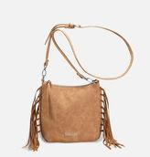 Avenue Navajo Fringe Crossbody Handbag