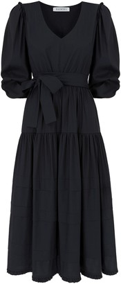 Saintby Dress Judy Black