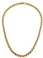 Fope 18K Chain Necklace